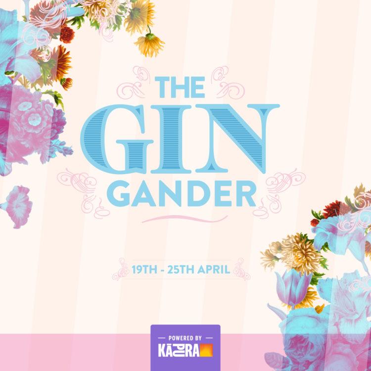 Gin Gander