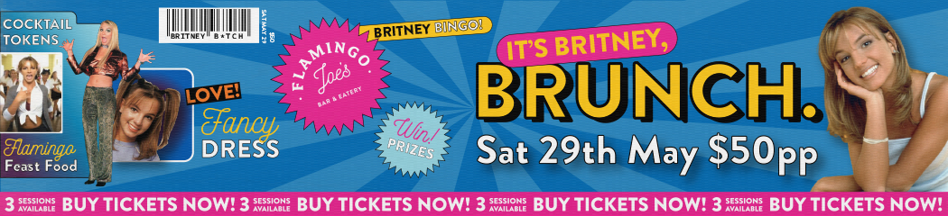 Britney Brunch